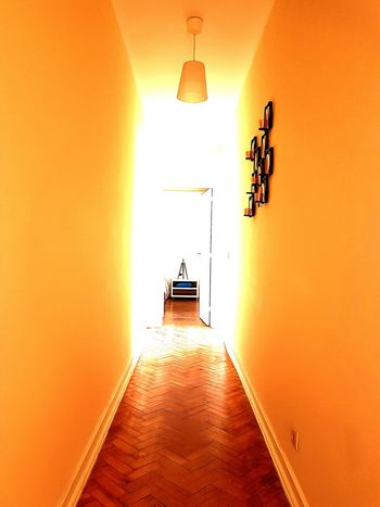 Indoors  Architecture Built Structure Wall - Building Feature The Way Forward Hanging Corridor Day Ceiling Diminishing Perspective No People Stone Material Street Art Building Exterior Architecture Travel Destinations Multi Colored Architectural Column Culture Concrete Art And Craft Art