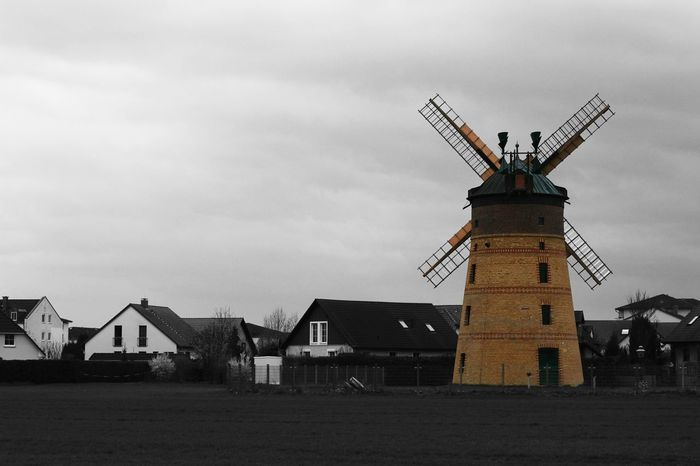 Windmill Colourkey Bw_collection