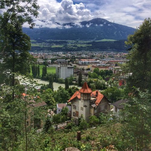Check This Out Innsbruck Von Oben View Hanging Out Hikingadventures Hiking Mountains Home Sweet Home Homemade Homebase Fun Friends Adventure Buddies Mühlau