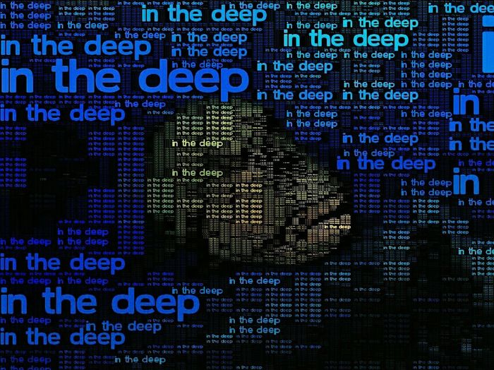 in the Deep (brilliant Bird York song)