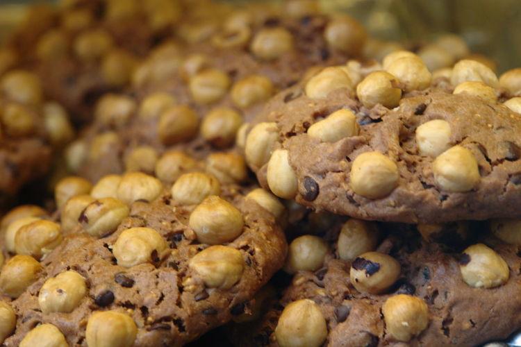 A Taste Of Life Cookies Chocolate Chip Cookies Sweets