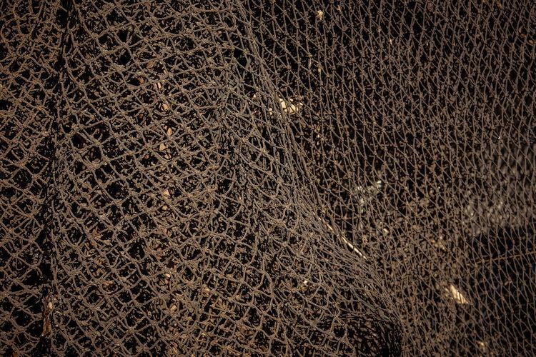 Fence Rope Fishing Equipment Rope Weave Equipment Fish Cage Full Frame Grille Hitch Net Wallpaper กระชังปลา ตะแกรง ตาข่าย ผูกปม พืนหลัง รั้วเชือกสาน อุปกรณ์ประมง เชือกสาน