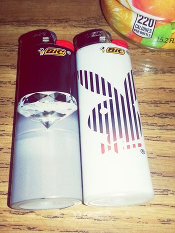 Ayee Favorite Lighters Building Collection.