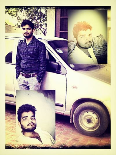 Helo friends... That's Me