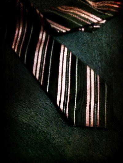 Tie Tough Day