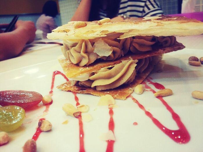 Yummy Yummy Dessert HongKong Sweet