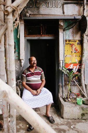 India Kolkata ASIA Man VSCO Colours Journey Incredible India Photo Colorful Vscocam Travel Photography Documentary Incredibleindia Eye4photography  Street The Week On Eyem EyeEm Best Shots City Urban Day Streetphotography Urbanphotography