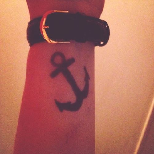 Tatoo Bored ⚓️