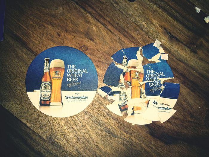 Beer Bar Drink Puzzle