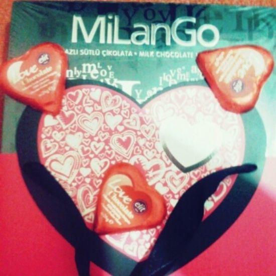 My Love Love Daddy dad chocolate chocolate present valentineday surprise surprise
