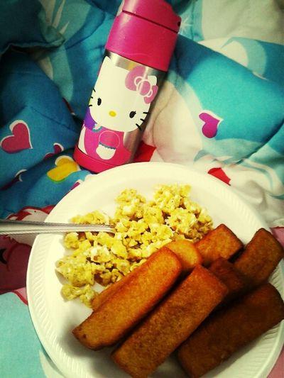 Mi Breakfast