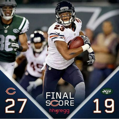 This young man the truth.....I said it a week ago!!! Beardown