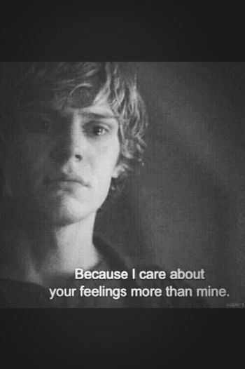 Life Quotes Truthhurts Evanpeters Americanhorrorstory