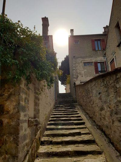 Visit Paris,