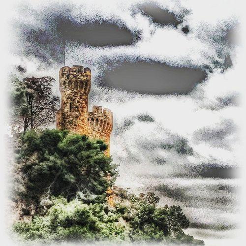 ViuLloret Viulacostabrava Incostabrava Lloretdemar Gaudeix_cat Thebestskyever World_besthdr Lloretturisme Monumental_world Monumental_catalunya