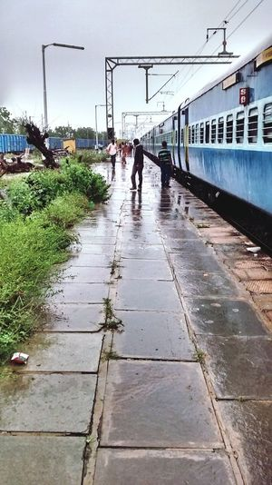 Railwaystation Indianrailways Indianrailwaysdiaries