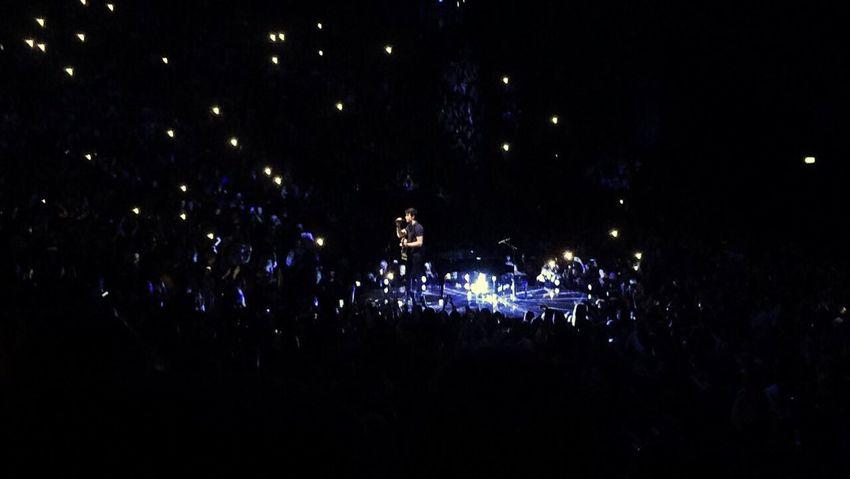 IlluminateTourDublin Shawn Mendes