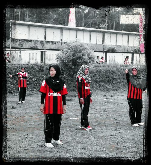 Milan milanisti from indonesia Milan,Italy Sports