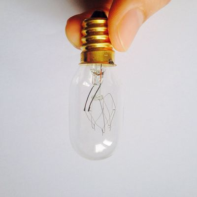 Lamp ?