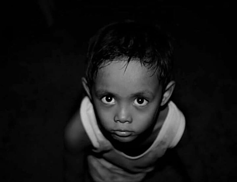Innocence Child Poverty Boy Young Boy Beautiful Creation Children Only Childhood