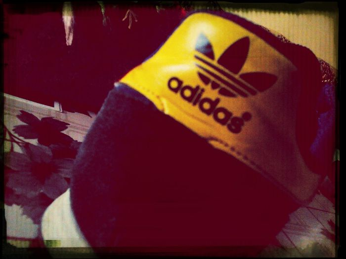Adidas! Shoes Sexiness Loveit