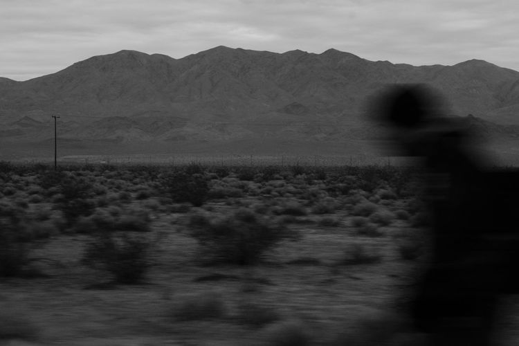 traveling B&w Black And White Blackandwhite Blurred Motion Landscape Landscape_Collection Monochrome Monochrome Photography Motion Mountain Movement Road Sky Taking Photos Traveling
