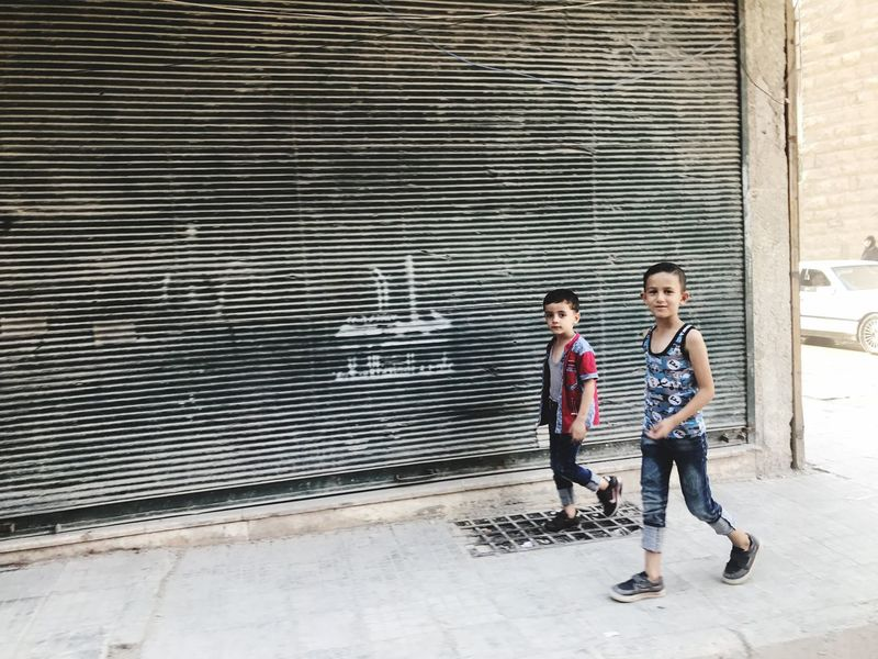 Real life in war Humanitarian Crisis Humanitarian Photography Children Rights War Social Documentary Streetphotography Photojournalism Reportage Real Life The Street Photographer - 2018 EyeEm Awards The Photojournalist - 2018 EyeEm Awards