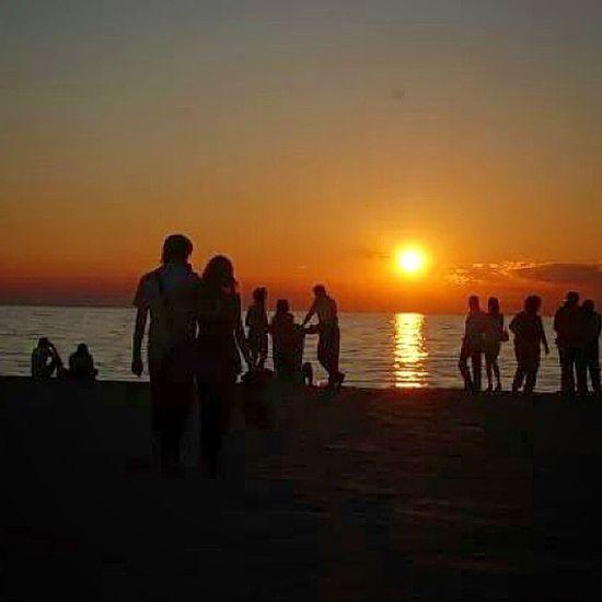 Italy Italia Trieste Moloaudace shadowsfotostregate