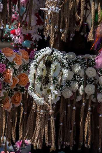 Bouquet Beautiful Beauty Bloom Blossom Botany Branch Celebration Chaplet Color Colorful Coronal Crown Crown With Fake Flower Decoration Design Element Fabric Fake Flora Floral Flower Flowers Forest Happy HEAD Inspiration Lifestyle May Meadow Ornate Plant Rosé Spring Summer Valentine Wreath