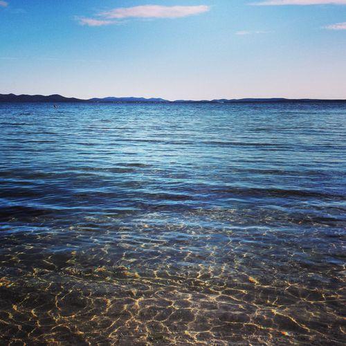 Holiday Ocean View Croatia Relaxing