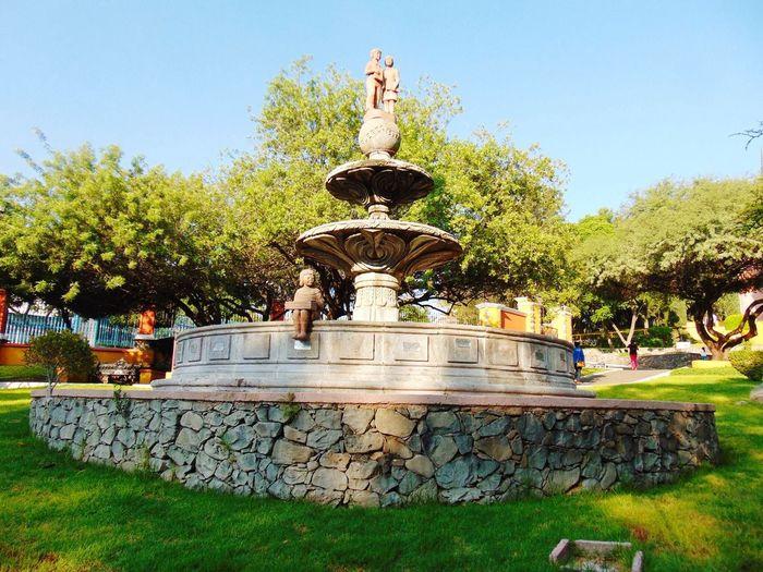 Parqueretaro Querétaro Queretaro,Mexico EyeEm Best Shots EyeEm ParqueQueretaro Jardin