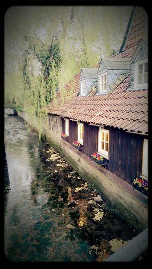 AlmostHome Historic Goslar Urig