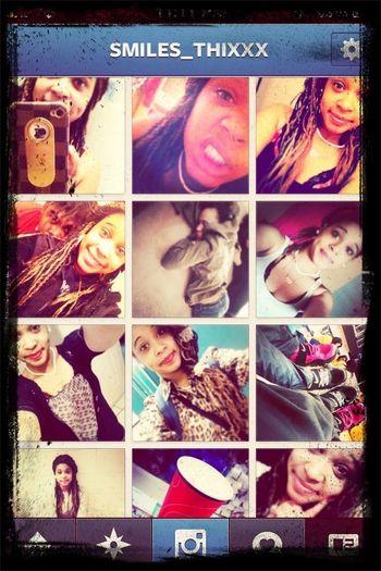 Follow me on Instagram @smiles_thixxx .. I do S/O