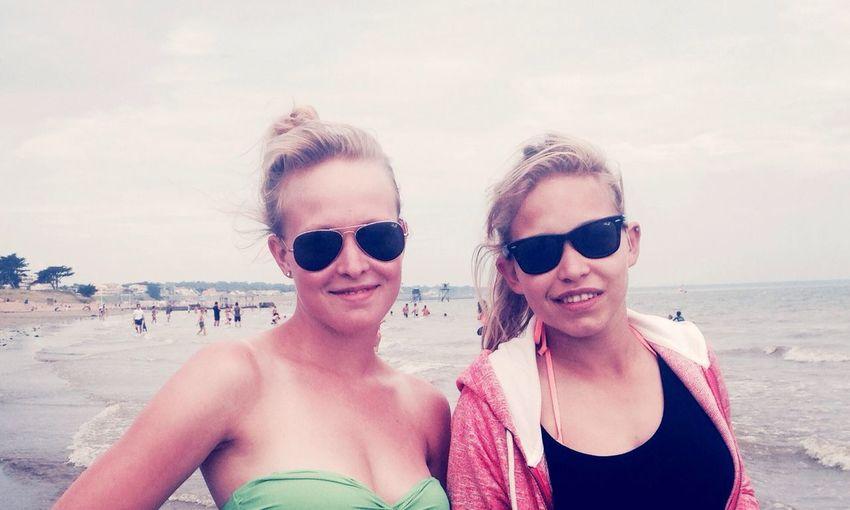 Sister ❤️