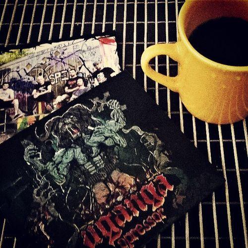 Café com Opressor ☕ Uganga Opressor Sapolioradioproduçoes
