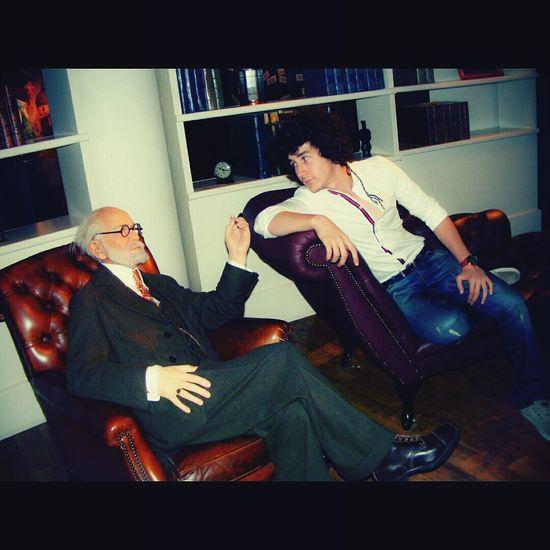 Freud Popular Hi! Cool