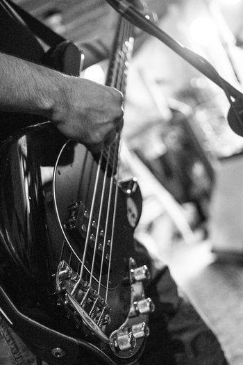 Music String