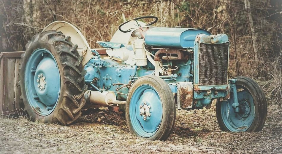 Transportation Stationary Metal Rural Scene Abandoned Outdoors Commercial Land Vehicle No People Day Nature Country Life Farm Equipment