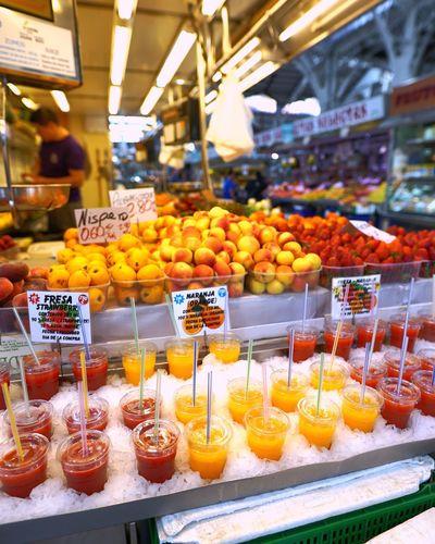 València Market