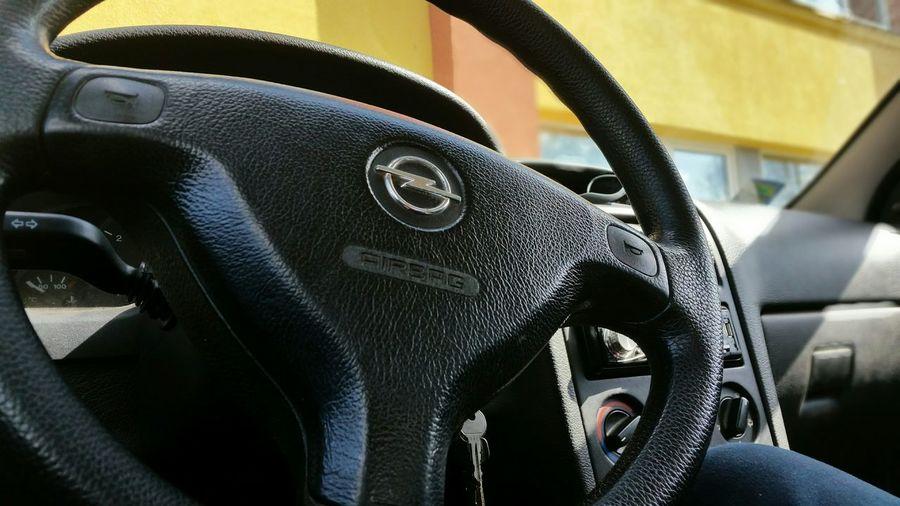 Opel Opel Astra Colors EyeEm Best Shots BestEyeemShots Bestoftheday On The Road