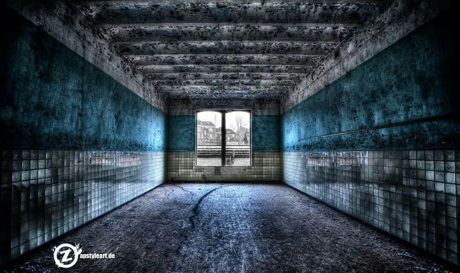 Lostplace Lostplaces Hdrphotography HDR Check This Out Urban Lost Places Urbex Verlassene Orte Verlasseneorte
