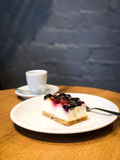 Code and Cake