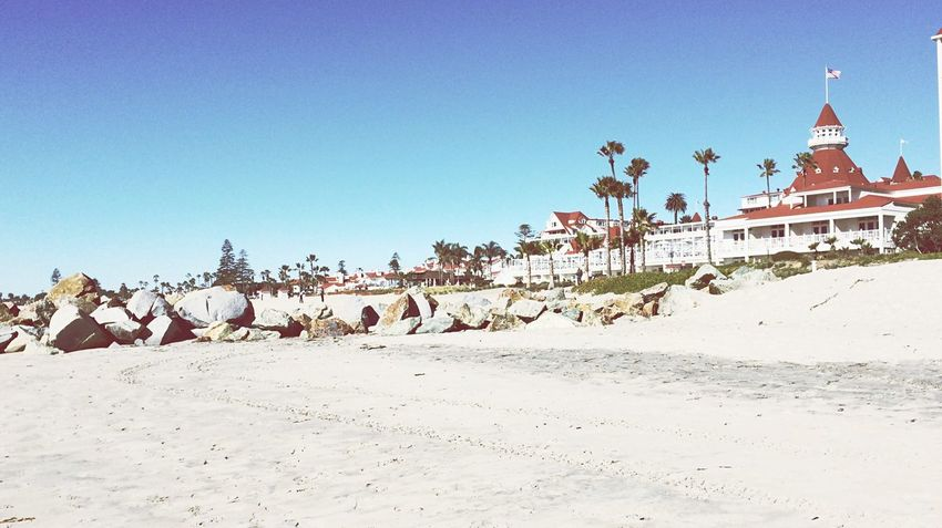 Welcome to the Hotel California Hotel Del Coronado Sandiego_ca Beatiful Place EyeEm Nature Lover Peace Tranquility