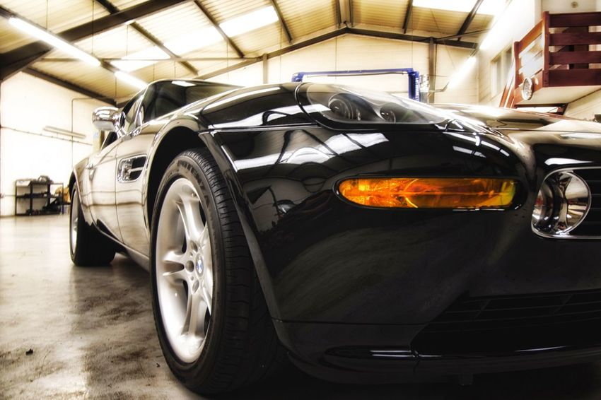 Car Cars Bmw Bmwz8 Z8 Bmwman Bmwmagazine BmwCars Garage Motorcar High Contrast Low Angle View Canon Canon700D Perspective Alloy Wheels Wheels Low Angle Transportation The Drive Derbyshire