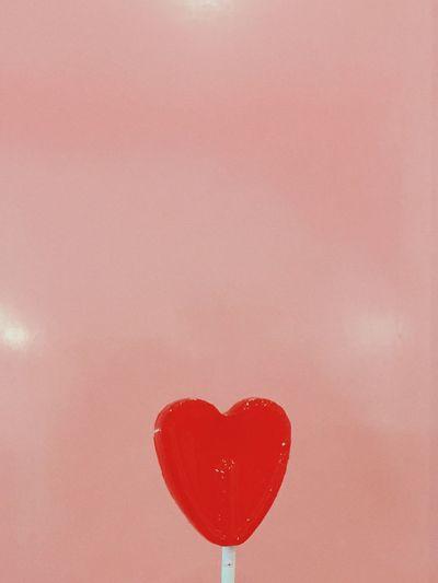 lollipop Lollipop Heart Love Sweet Candy Pink Girly Cute Color Palette