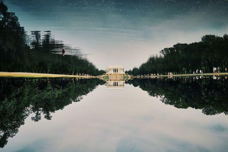 Lincoln Washington Washington, D. C. Washington DC Traveling Travel The Traveler - 2015 EyeEm Awards The Architect - 2015 EyeEm Awards Architecture USA