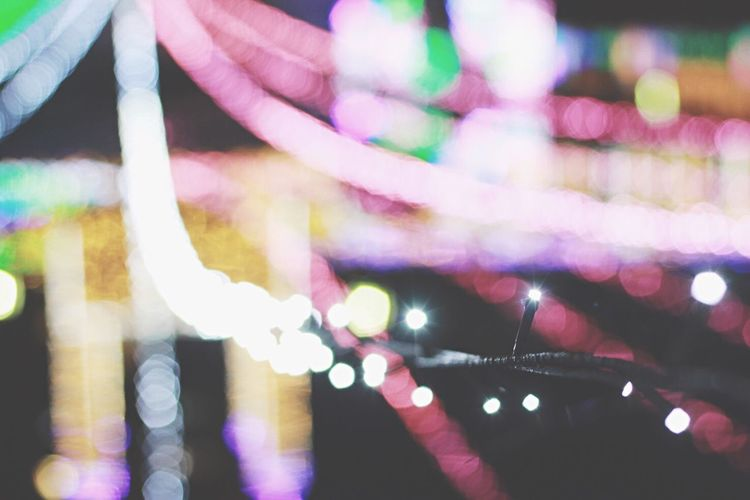 EyeEm Best Edits たまにはこゆのも… Light And Shadow Nightphotography EyeEm Best Shots きらきらぽやぽや Reflection Showcase: November Showcase: December