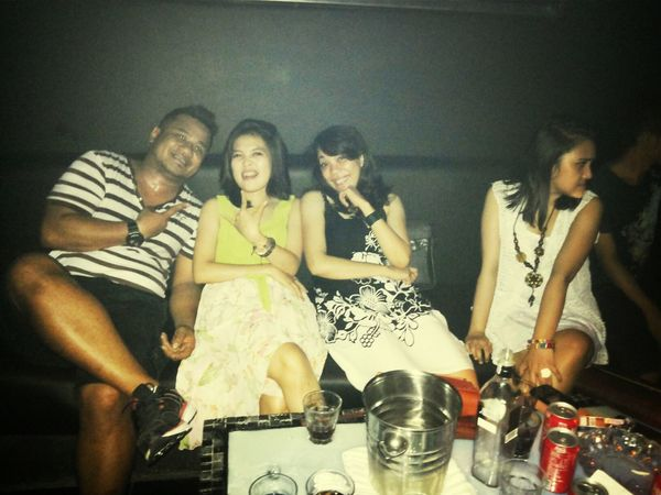 with myra and vivi