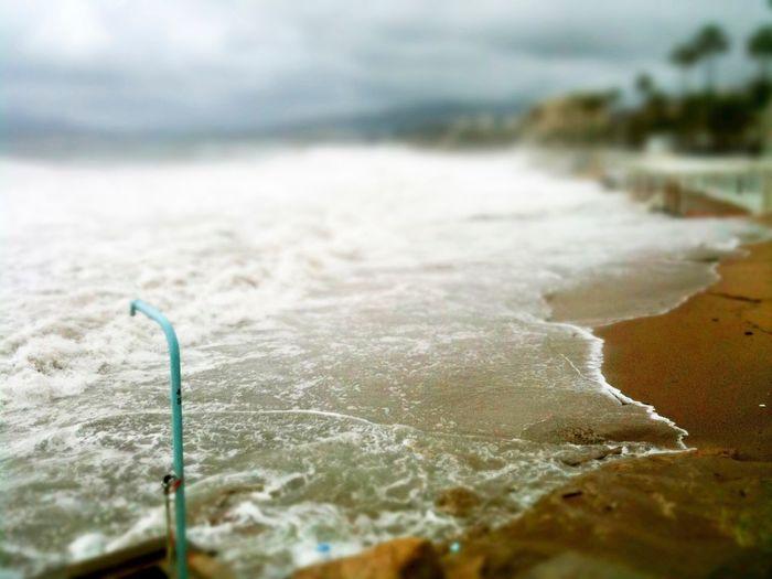 Waves Beach