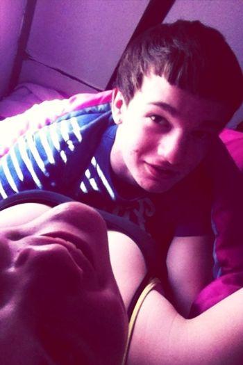 Bestfriend & Lovers Teenage Love Smiles Memories Oh wellllll.